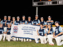 Medfield U12 wins District Title