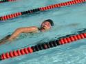 Westwood swimmers paddle onward