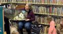 Islington Branch Library offers joyful storytime