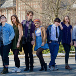 Wellesley Theatre Project presents 'Spring Awakening'