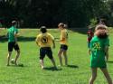 Barefoot Soccer raises AIDS funds, awareness