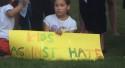 WOW organizes Charlottesville Solidarity Vigil