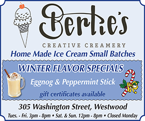 Berties Creative Creamery 300x250
