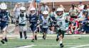 Youth Lacrosse hosts Davieson Annis Jamboree
