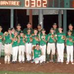 Westwood Little Leaguers win championship