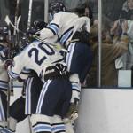 MacTavish, Warrior hockey ready for next step