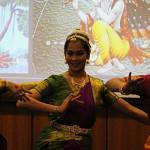 Library hosts Holi celebration
