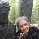 Ora McGuire memorialized on website